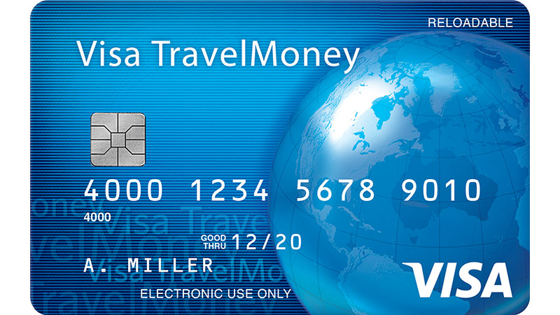 Visa Travel Services | Visa Travel Credit Card Support | Visa